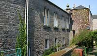 Falconer Museum in Forres