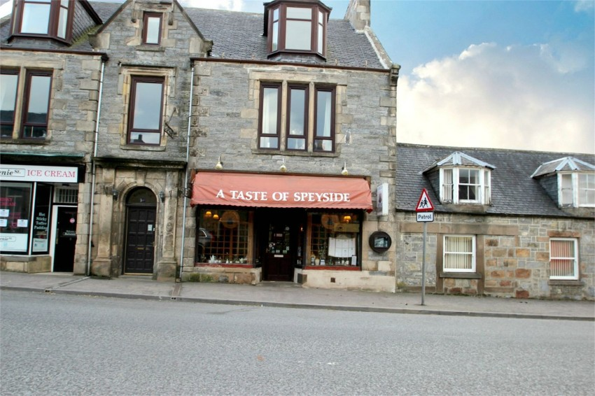 Images for Balvenie Street, Dufftown, Keith, Moray EAID:3528224256 BID:6980601