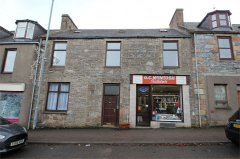 View Full Details for Fife Street, Dufftown, Keith, Moray - EAID:3528224256, BID:6980601