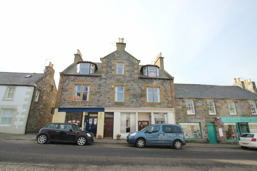 Images for Cullen, Buckie, Moray EAID:3528224256 BID:6980603