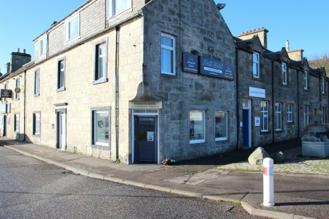 View Full Details for 3 Clifton Road, Lossiemouth, Moray - EAID:3528224256, BID:6980601