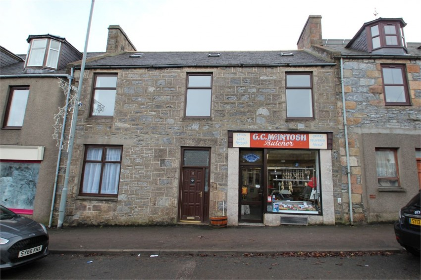 Images for Fife Street, Dufftown, Keith, Moray EAID:3528224256 BID:6980601