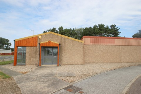 View Full Details for Coulardbank Industrial Estate, Lossiemouth, Moray - EAID:3528224256, BID:6980601