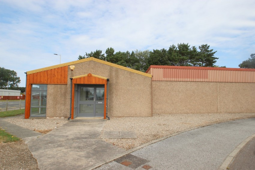 Images for Coulardbank Industrial Estate, Lossiemouth, Moray EAID:3528224256 BID:6980601