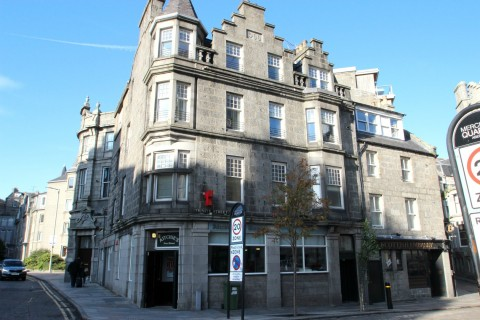 View Full Details for Trinity Street, Aberdeen - EAID:3528224256, BID:6980603