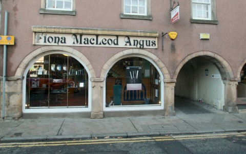 View Full Details for High Street, Elgin, Moray - EAID:3528224256, BID:6980601