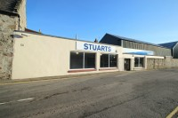 View Full Details for High Street, Forres, Moray