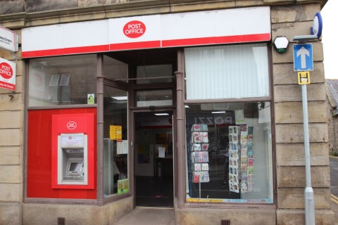 View Full Details for High Street, Buckie, Moray - EAID:3528224256, BID:6980601