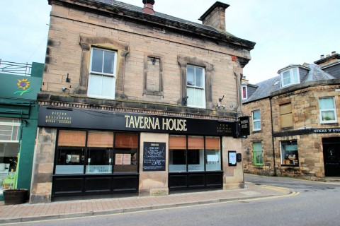 View Full Details for High Street, Forres, Morayshire - EAID:3528224256, BID:6980601
