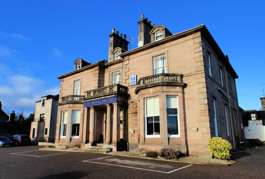 Images for Station Road, Elgin, Moray EAID:3528224256 BID:6980601
