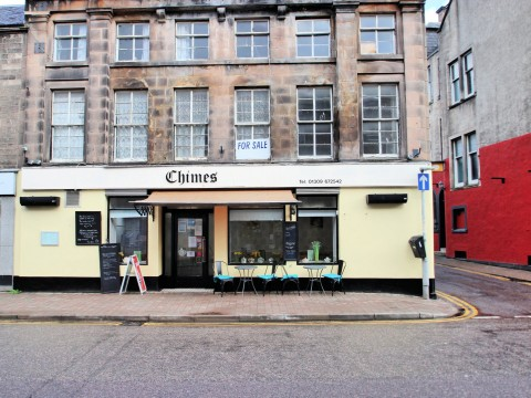 View Full Details for High Street, Forres, Moray - EAID:3528224256, BID:6980601