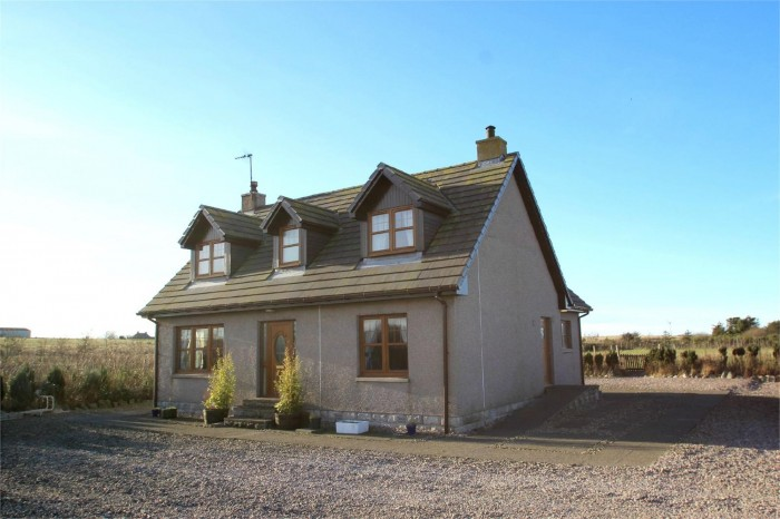 Detached Properties For Sale In Hutton Northumberland