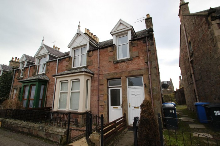 View Full Details for 24 Harrowden Road, Inverness, Highland