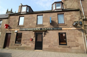 View Full Details for Queens Arms, King Street, Inverbervie, by Montrose, Aberdeenshire