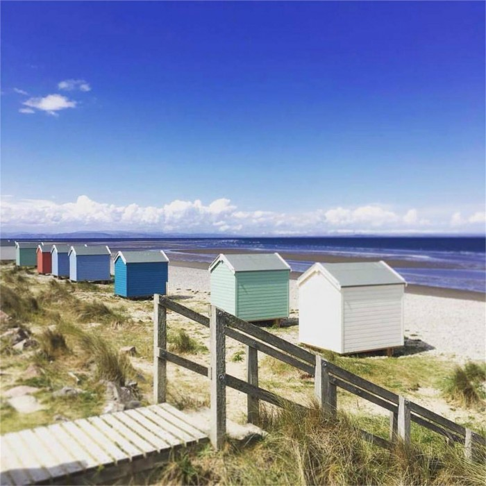 View Full Details for Findhorn Beach Huts, North Beach, Findhorn, Scotland