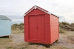 Images for Findhorn Beach Huts, North Beach, Findhorn, Scotland