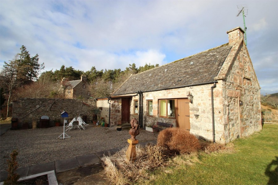 Images for Torguish House, Daviot, By Inverness, Highland EAID:1283 BID:2807