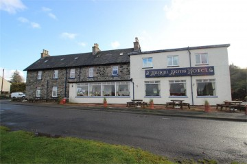 View Full Details for Argyll Arms Hotel, Bunessan, Isle of Mull, Argyll and Bute