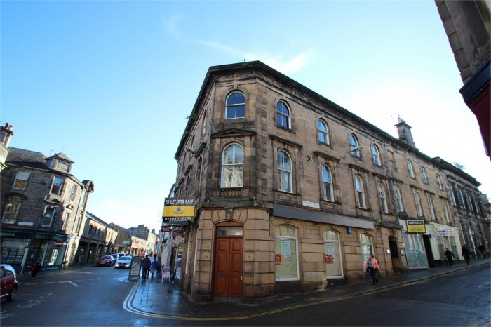 View Full Details for Commerce Gate, High Street, Elgin, Moray