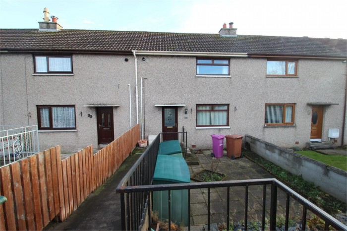 View Full Details for 54 Hermes Road, Elgin, Moray