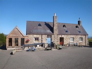 View Full Details for The Weavers, Woodend, Tongue, Lairg, Highland