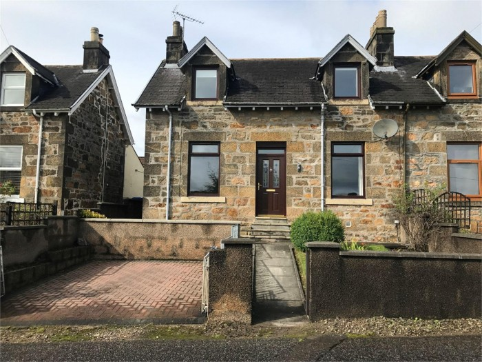 View Full Details for Glenlossie Road, Thomshill, Elgin