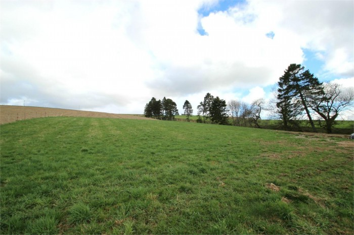 View Full Details for Plot Of Land, Netherton, Craigellachie, Moray